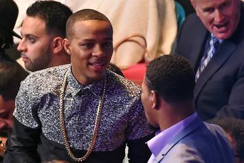 "Bow Wow Loses Control, Trashes ""Growing Up Hip Hop: Atlanta"" Set: Report"