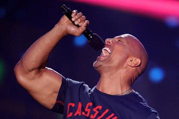 The Rock Close To Signing Deal For A WWE SmackDown Return: Report