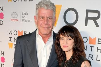"CNN Is Pulling All ""Parts Unknown"" Episodes With Asia Argento After Rape Scandal"
