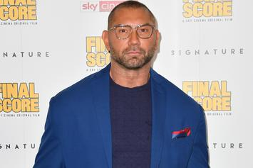 Dave Bautista Continues To Voice Displeasure With Disney After James Gunn Firing
