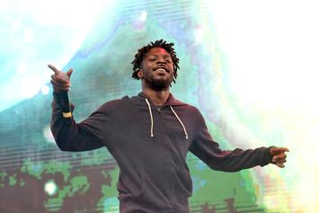 "Isaiah Rashad Claims New Kendrick Lamar Album Is ""Damn Near"" Finished"