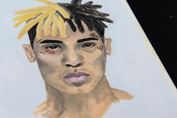 "XXXTentacion's Debut ""17"" Re-Enters Billboard Top 10 After 1-Year Anniversary Boost"