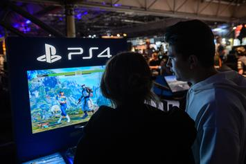 "Sony CEO Continues To Shoot Down Hopes Of ""Fortnite"" Cross Platform Play On PS4"