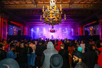 Afropunk Responds To Major Backlash For Dismissing Attendees From VIP Section