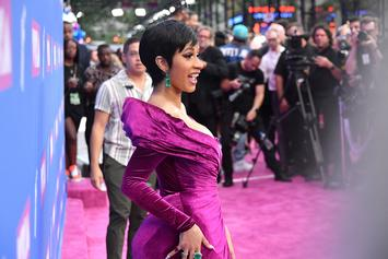 Cardi B's Former Manager Wants $15M Counter-Suit Dismissed But His $10M Case To Continue