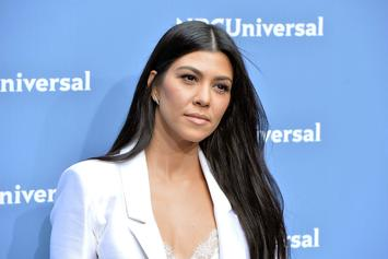 Kourtney Kardashian & Younes Bendjima Not Back Together Despite Recent Sushi Date