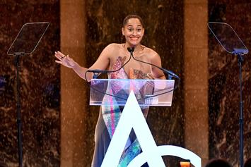 Tracee Ellis Ross Will Return To Host 2018 American Music Awards