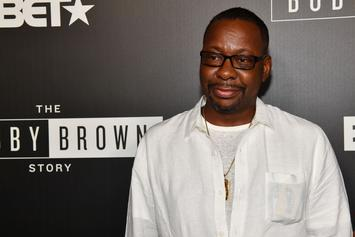 Bobby Brown's Sister Speaks Out Against Inaccuracies In Biopic