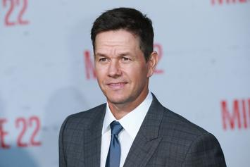 Instagram Gallery: Mark Wahlberg's Top Motivational Gym Posts