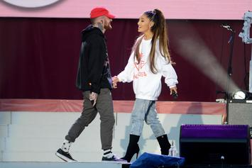 Ariana Grande Blamed For Mac Miller's Death: Fans Blast Her Social Media Accounts