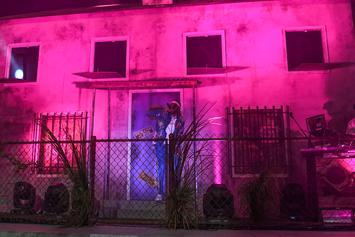 2 Chainz Reviving His Pink Trap House As A Haunted House For Halloween