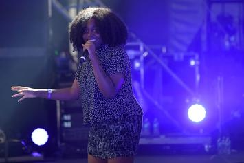 "Noname Confirms September Release Date For ""Room 25"""