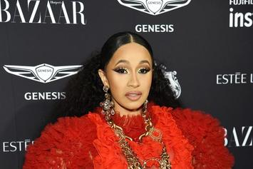 Cardi B Has No Regrets About Throwing Her Shoe At Nicki Minaj: Report