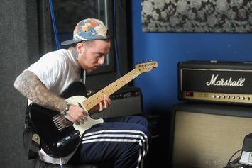 Mac Miller Reportedly Left Behind A Respectable Fortune