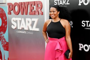 "Courtney Kemp Reveals A Major Spoiler For Next Season Of ""Power"""