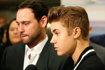 Scooter Braun Seriously Believed Justin Bieber Would Die From A Drug Overdose