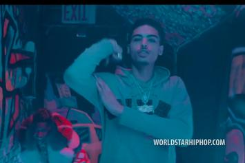 "Phresher Drops Off New Video For ""100K"" With Jay Critch & Dream Doll"