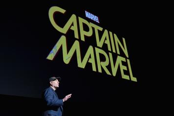 """""""Captain Marvel"""" Star Clark Gregg Talks About Meeting Nick Fury For First Time"""