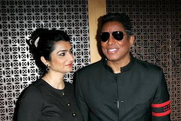 Jermaine Jackson To Pay Ex-Wife $2,500K In Temporary Spousal Support: Report