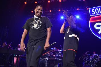 "Jay Electronica Blasts Eminem For Accusing Diddy Of Killing Tupac On ""Killshot"""
