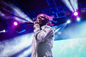 """Lil Yachty Announces New Album """"Nuthin 2 Prove"""" Dropping Next Month"""