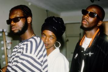 Pras Says Lauryn Hill & Wyclef Jean Turned Down $90M Fugees Reunion Offer