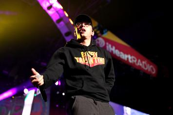 "Logic Says Entire Wu-Tang Clan Is Featured On ""YSIV"" Album"