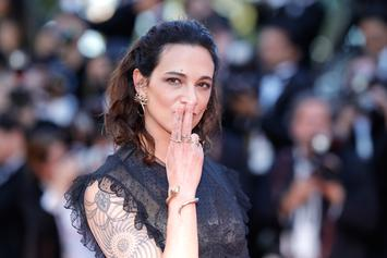 Asia Argento Threatens Rose McGowan With Legal Action