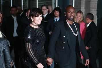 "Kris Jenner Says Her ""Past"" Turned Her Off The Idea Of Marriage"