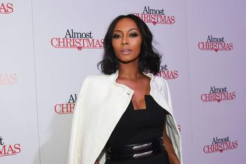 Keri Hilson Assures Fan That Her Expectations Are Not Too High When Dating