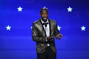 Jay Pharoah May Have Been Atlanta's Teddy Perkins For The 2018 Emmys