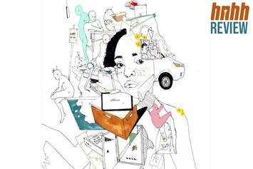 """Noname """"Room 25"""" Review"""