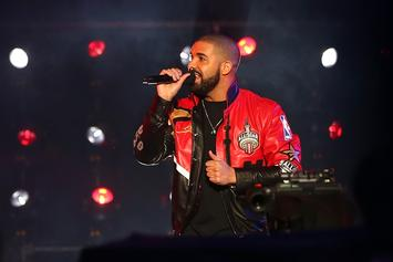 "Drake Reportedly Readies ""Don't Matter To Me"" As Next ""Scorpion"" Single"