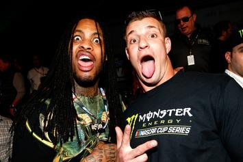 "Waka Flocka Criticizes NFL's Maroon 5 Halftime Pick: ""You Need Migos On There Man"""
