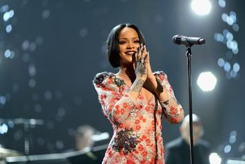 Rihanna Reportedly Made An Ambassador Of Barbados