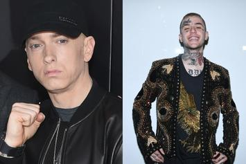 "Top Tracks: Eminem's ""KILLSHOT"" Hits #1 Once Again"