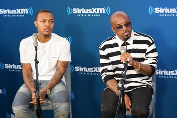 Bow Wow Goes Off On Jermaine Dupri For His Recent Breakfast Club Comments