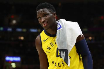 Victor Oladipo Reveals Pre-Game Routine: Movies And Noodles