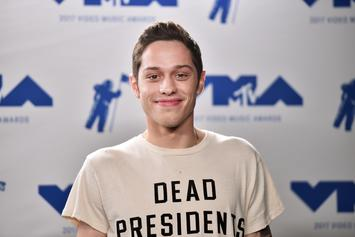 Pete Davidson Receiving Death Threats Over Ariana Grande Engagement