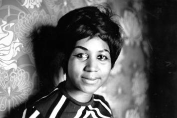 Aretha Franklin To Be Honored With A Museum Exhibit In Her Hometown