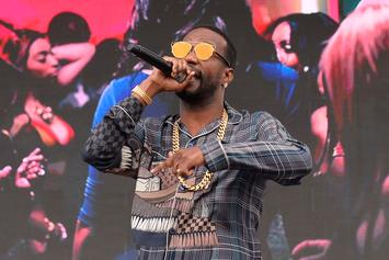 Juicy J & Travis Scott Are Dropping A New Song Tomorrow