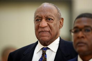 Bill Cosby's 3-10 Year Prison Sentence Leaves People Divided: Twitter Reacts