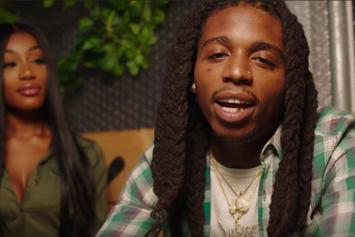 "Jacquees Heads Overseas To ""London"" For His Latest Video Off ""4275"""