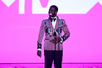 """Gucci Mane Invites Fans To Help Find His New """"Alias"""""""