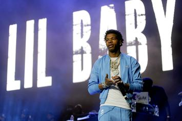 "Lil Baby ""PREACHERMAN"" Documentary Follows His Come Up In The Rap Game"