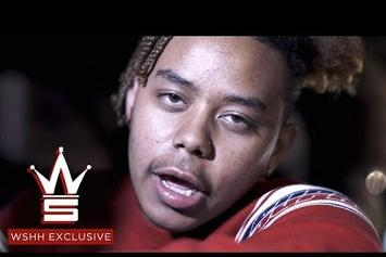 """YBN Cordae Deals With A """"Redneck A*s Cop"""" In The """"Target"""" Music Video"""
