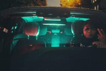 "Young M.A. Cruises The Nighttime Streets In Her New Video For ""Car Confessions"""