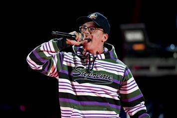 "Stream Logic's ""Young Sinatra IV"" Project"