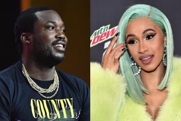 Adam22 Teases Upcoming Meek Mill & Cardi B Collaboration