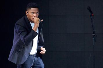 "Gallant Cancels ""Too Good To Be"" Tour"